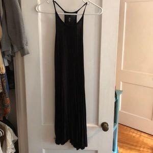 Jolie Black Dress